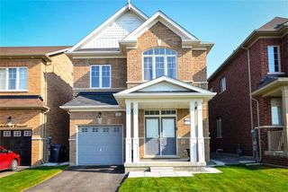 Main Photo: 23 Exhibition Crescent in Brampton: Northwest Brampton House (2-Storey) for sale : MLS®# W3923108