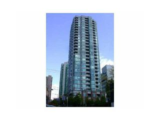 "Photo 2: # 1202 888 HAMILTON ST in Vancouver: Downtown VW Condo for sale in ""Rosedale Gardens"" (Vancouver West)  : MLS®# V933899"
