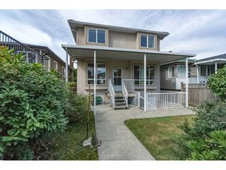 Photo 18: 4762 GOTHARD Street in Vancouver: Collingwood VE House for sale (Vancouver East)  : MLS®# R2209428