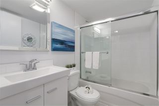 """Photo 14: 207 643 W 7TH Avenue in Vancouver: Fairview VW Condo for sale in """"The Courtyards"""" (Vancouver West)  : MLS®# R2216272"""