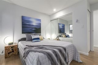 """Photo 12: 207 643 W 7TH Avenue in Vancouver: Fairview VW Condo for sale in """"The Courtyards"""" (Vancouver West)  : MLS®# R2216272"""