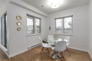 """Photo 6: 207 643 W 7TH Avenue in Vancouver: Fairview VW Condo for sale in """"The Courtyards"""" (Vancouver West)  : MLS®# R2216272"""