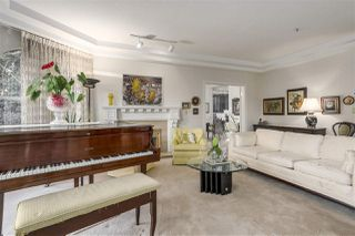 Photo 5: 201 2210 W 40TH Avenue in Vancouver: Kerrisdale Condo for sale (Vancouver West)  : MLS®# R2218171