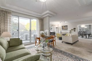 Photo 8: 201 2210 W 40TH Avenue in Vancouver: Kerrisdale Condo for sale (Vancouver West)  : MLS®# R2218171
