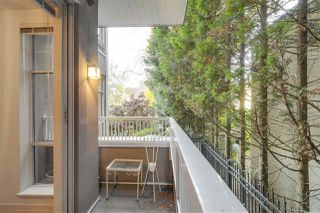 Photo 15: 201 2210 W 40TH Avenue in Vancouver: Kerrisdale Condo for sale (Vancouver West)  : MLS®# R2218171
