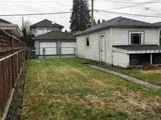 Photo 3: 2748 W 22ND Avenue in Vancouver: Arbutus House for sale (Vancouver West)  : MLS®# R2236439