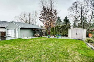 Photo 14: 11824 STEPHENS Street in Maple Ridge: East Central House for sale : MLS®# R2237659
