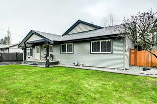 Photo 17: 11824 STEPHENS Street in Maple Ridge: East Central House for sale : MLS®# R2237659