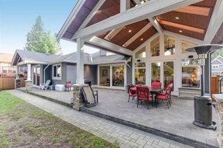 Photo 20: 5127 1A Avenue in Delta: Pebble Hill House for sale (Tsawwassen)  : MLS®# R2239297