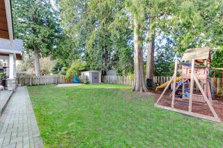 Photo 18: 5127 1A Avenue in Delta: Pebble Hill House for sale (Tsawwassen)  : MLS®# R2239297