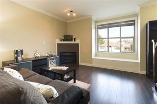 "Photo 3: 205 3788 NORFOLK Street in Burnaby: Central BN Townhouse for sale in ""Panacasa"" (Burnaby North)  : MLS®# R2239657"