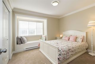 "Photo 10: 205 3788 NORFOLK Street in Burnaby: Central BN Townhouse for sale in ""Panacasa"" (Burnaby North)  : MLS®# R2239657"
