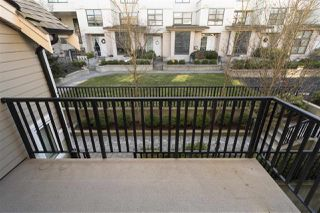 "Photo 15: 205 3788 NORFOLK Street in Burnaby: Central BN Townhouse for sale in ""Panacasa"" (Burnaby North)  : MLS®# R2239657"