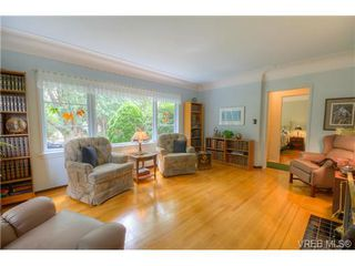 Photo 10: 1450 Clifford Street in VICTORIA: Vi Fairfield West Residential for sale (Victoria)  : MLS®# 366418