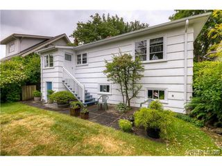 Photo 14: 1450 Clifford Street in VICTORIA: Vi Fairfield West Residential for sale (Victoria)  : MLS®# 366418