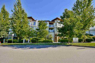 """Photo 20: 427 15918 26 Avenue in Surrey: Grandview Surrey Condo for sale in """"The Morgan"""" (South Surrey White Rock)  : MLS®# R2242399"""