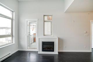 """Photo 2: 427 15918 26 Avenue in Surrey: Grandview Surrey Condo for sale in """"The Morgan"""" (South Surrey White Rock)  : MLS®# R2242399"""