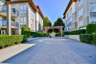 """Photo 18: 427 15918 26 Avenue in Surrey: Grandview Surrey Condo for sale in """"The Morgan"""" (South Surrey White Rock)  : MLS®# R2242399"""
