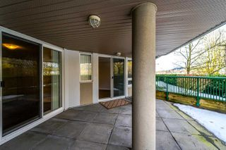 """Photo 13: A202 2099 LOUGHEED Highway in Port Coquitlam: Glenwood PQ Condo for sale in """"SHAUGHNESSY SQUARE"""" : MLS®# R2243170"""