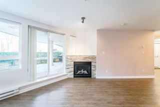 """Photo 7: A202 2099 LOUGHEED Highway in Port Coquitlam: Glenwood PQ Condo for sale in """"SHAUGHNESSY SQUARE"""" : MLS®# R2243170"""