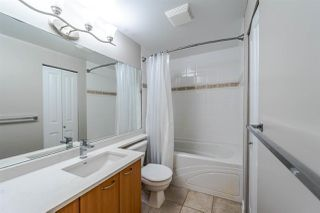 """Photo 12: A202 2099 LOUGHEED Highway in Port Coquitlam: Glenwood PQ Condo for sale in """"SHAUGHNESSY SQUARE"""" : MLS®# R2243170"""
