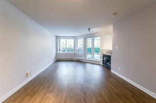 """Photo 5: A202 2099 LOUGHEED Highway in Port Coquitlam: Glenwood PQ Condo for sale in """"SHAUGHNESSY SQUARE"""" : MLS®# R2243170"""