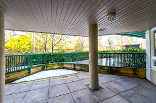 """Photo 14: A202 2099 LOUGHEED Highway in Port Coquitlam: Glenwood PQ Condo for sale in """"SHAUGHNESSY SQUARE"""" : MLS®# R2243170"""