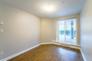 """Photo 8: A202 2099 LOUGHEED Highway in Port Coquitlam: Glenwood PQ Condo for sale in """"SHAUGHNESSY SQUARE"""" : MLS®# R2243170"""