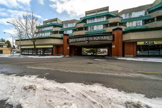 """Photo 15: A202 2099 LOUGHEED Highway in Port Coquitlam: Glenwood PQ Condo for sale in """"SHAUGHNESSY SQUARE"""" : MLS®# R2243170"""