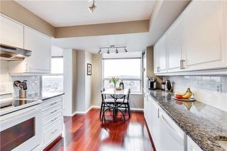 Photo 10: 2708 100 Upper Madison Avenue in Toronto: Lansing-Westgate Condo for sale (Toronto C07)  : MLS®# C4071362