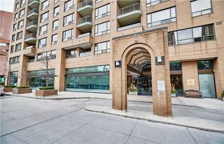 Photo 2: 2708 100 Upper Madison Avenue in Toronto: Lansing-Westgate Condo for sale (Toronto C07)  : MLS®# C4071362