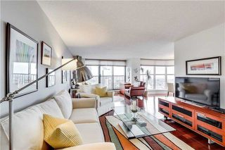 Photo 4: 2708 100 Upper Madison Avenue in Toronto: Lansing-Westgate Condo for sale (Toronto C07)  : MLS®# C4071362