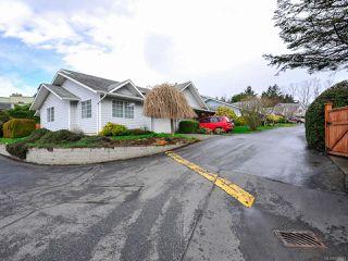 Photo 29: 8 2200 MANOR DRIVE in COMOX: CV Comox (Town of) Row/Townhouse for sale (Comox Valley)  : MLS®# 782311