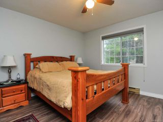 Photo 9: 8 2200 MANOR DRIVE in COMOX: CV Comox (Town of) Row/Townhouse for sale (Comox Valley)  : MLS®# 782311