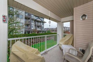 "Photo 16: 208 19366 65 Avenue in Surrey: Clayton Condo for sale in ""LIBERTY"" (Cloverdale)  : MLS®# R2251353"