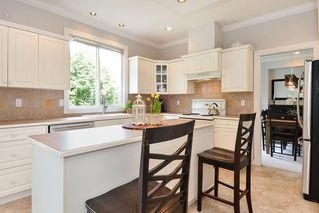 """Photo 7: 12735 24 Avenue in Surrey: Crescent Bch Ocean Pk. House for sale in """"CRESCENT HEIGHTS"""" (South Surrey White Rock)  : MLS®# R2251542"""