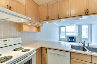 Photo 3: 1505 1250 QUAYSIDE DRIVE in New Westminster: Quay Condo for sale : MLS®# R2252472