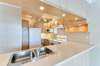 Photo 4: 1505 1250 QUAYSIDE DRIVE in New Westminster: Quay Condo for sale : MLS®# R2252472