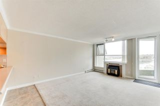 Photo 5: 1505 1250 QUAYSIDE DRIVE in New Westminster: Quay Condo for sale : MLS®# R2252472
