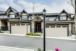 "Photo 18: 45 10525 240 Street in Maple Ridge: East Central Townhouse for sale in ""MAGNOLIA GROVE"" : MLS®# R2256172"