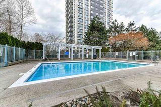 "Photo 20: 607 13353 108 Avenue in Surrey: Whalley Condo for sale in ""Cornerstone"" (North Surrey)  : MLS®# R2257219"