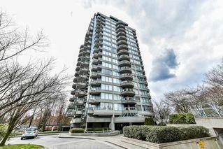 "Photo 1: 607 13353 108 Avenue in Surrey: Whalley Condo for sale in ""Cornerstone"" (North Surrey)  : MLS®# R2257219"