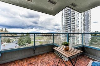 "Photo 2: 607 13353 108 Avenue in Surrey: Whalley Condo for sale in ""Cornerstone"" (North Surrey)  : MLS®# R2257219"
