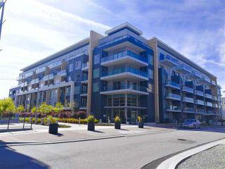 Photo 1: 503 5311 CEDARBRIDGE Way in Richmond: Brighouse Condo for sale : MLS®# R2259170