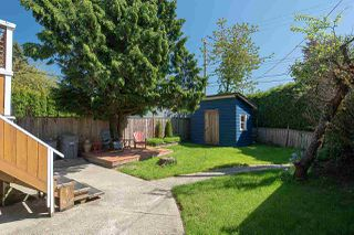 "Photo 19: 2812 W 10TH Avenue in Vancouver: Kitsilano House for sale in ""Kitsilano"" (Vancouver West)  : MLS®# R2266272"