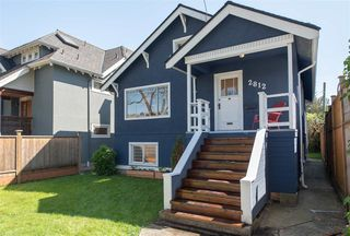"Photo 1: 2812 W 10TH Avenue in Vancouver: Kitsilano House for sale in ""Kitsilano"" (Vancouver West)  : MLS®# R2266272"