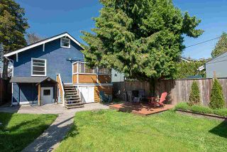 "Photo 20: 2812 W 10TH Avenue in Vancouver: Kitsilano House for sale in ""Kitsilano"" (Vancouver West)  : MLS®# R2266272"