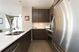 "Photo 4: 1509 2955 ATLANTIC Avenue in Coquitlam: North Coquitlam Condo for sale in ""Oasis by Onni"" : MLS®# R2268489"