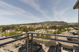 "Photo 16: 1509 2955 ATLANTIC Avenue in Coquitlam: North Coquitlam Condo for sale in ""Oasis by Onni"" : MLS®# R2268489"
