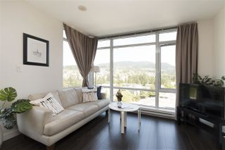 "Photo 7: 1509 2955 ATLANTIC Avenue in Coquitlam: North Coquitlam Condo for sale in ""Oasis by Onni"" : MLS®# R2268489"